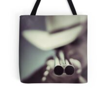 Law dog Tote Bag