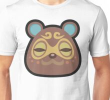 CLAY ANIMAL CROSSING Unisex T-Shirt