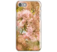 Cherry Blossom iPhone Case iPhone Case/Skin