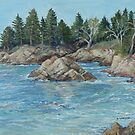 Whaler's Cove by Sally Sargent