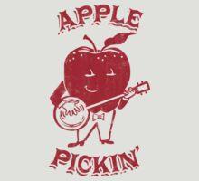 How do you like them apples? by John Manicke