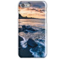Kirikiri Bay Dawn Rush iPhone Case/Skin