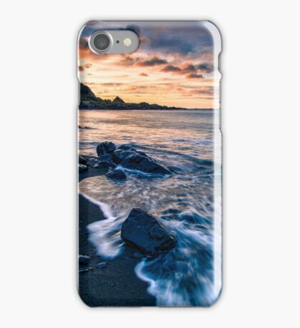 Kirikiri Bay Dawn Rush iPhone Case/Skin