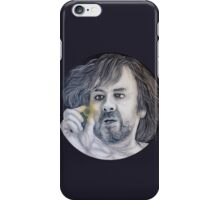 Peter Jackson Lord of the Rings and The Hobbit iPhone Case/Skin