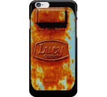 Lucy Box Case iPhone Case/Skin