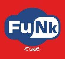 free FUNK Zone Kids Tee