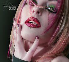 a LiL Splash Of Kolour... by Georgi Ruley: Agent7