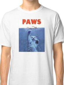 PAWS Classic T-Shirt