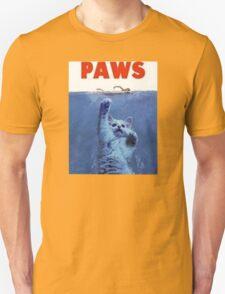 PAWS Unisex T-Shirt