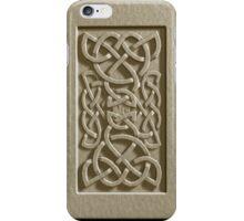 Celtic in Stone, iphone case iPhone Case/Skin