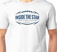Inside The Star Football Logo Unisex T-Shirt