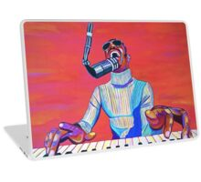 Superstition Laptop Skin