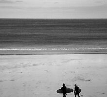 Wave Hunters by a h
