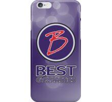Best Gymnastics iPhone Case/Skin