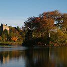 James Hamilton Heritage Park, East Kilbride, Scotland by ElsT