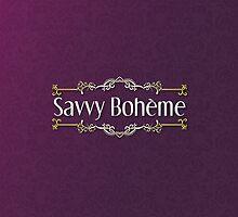 Savvy Boheme by jdblundell