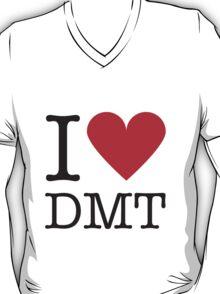 I love DMT T-Shirt