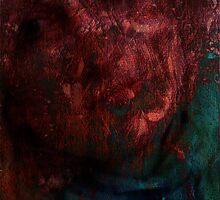 She Dreams  by Jak Savage (aka Unbeknown)