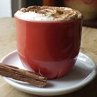 Hot Chocolate by JenaHall