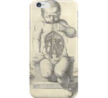 Cute baby iPhone Case/Skin