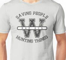Winchester University (dark) Unisex T-Shirt