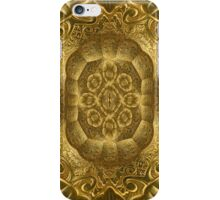 Gold Plated Series*01 iPhone Case/Skin