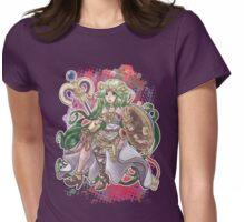 Palutena T-shirt Womens Fitted T-Shirt