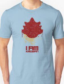 I Am Krogan T-Shirt