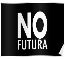 No futura Poster