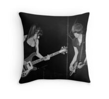 schonwald  Throw Pillow