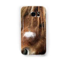 Kerry Bog Pony Samsung Galaxy Case/Skin