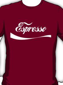 Espresso Logo Shirt T-Shirt
