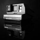 Polaroid Impulse AF by BingBangVision
