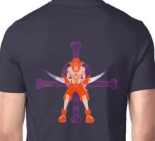 Portogas D. Ace Unisex T-Shirt