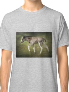Run Wild, Run Free Classic T-Shirt