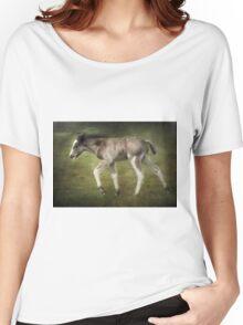 Run Wild, Run Free Women's Relaxed Fit T-Shirt