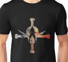 Fire Fist Ace Unisex T-Shirt