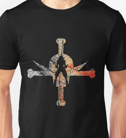 Fire Fist Ace Unisex T-Shirt