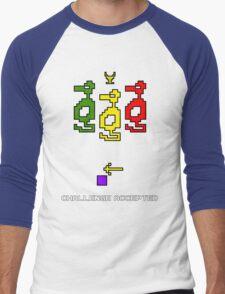 Atari Adventure Challenge Accepted TeeShirt Men's Baseball ¾ T-Shirt