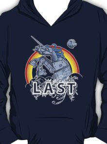 'The Last' (with text) T-Shirt