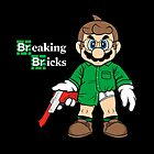 Breaking Bricks by RyanAstle