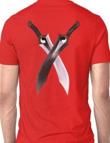 Garcher - Kanshou Byakuya Unisex T-Shirt