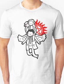 You're Watching Supernatural. T-Shirt