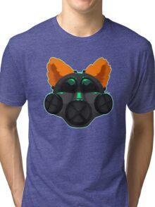 Apocalypse Kitty Tri-blend T-Shirt