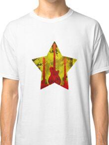Rockstar guitar Classic T-Shirt