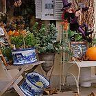 Halloween, South Mall, Cork, Ireland by Pat O Callaghan