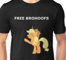 Free Brohoofs Unisex T-Shirt