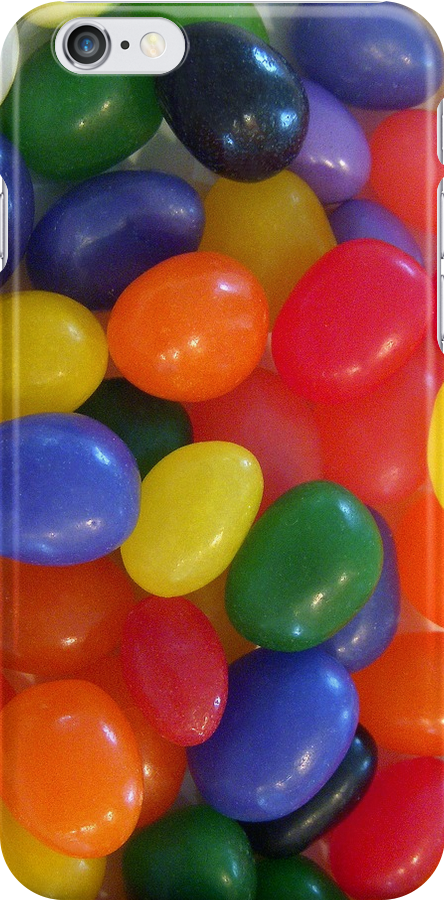 Jelly Beans by Kelly Cavanaugh