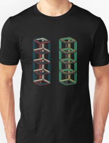Towers Unisex T-Shirt