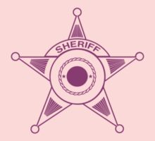 Pink Sheriff by Raging Cynicism